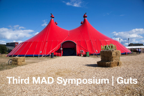 The third MAD Symposium Event, Founded by René Redzepi, Chef and Owner of restaurant noma,
