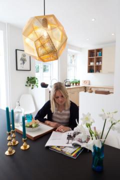 Marianne Kruse home story