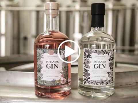 Wenneberg & Sønner Botanisk Gin